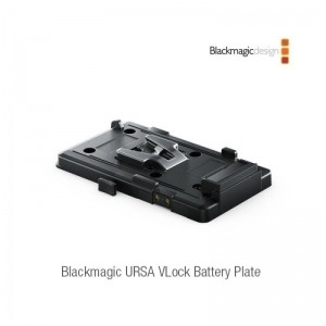 [Blackmagic] URSA VLock Battery Plate