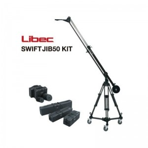 [LIBEC] SWIFT JIB50 KIT