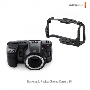 [Blackmagic] 블랙매직 Pocket Cinema Camera 6K /BMPCC 6K EF마운트